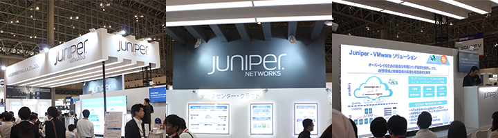 Interop2017-JuniperBooth